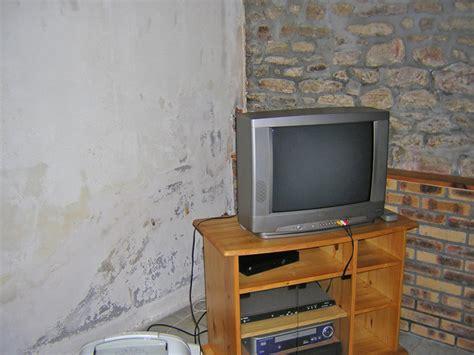 salpetre cuisine litiges voisins problèmes humidité maison étanchéité murs