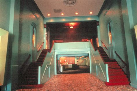 historic egyptian theatre photo gallery