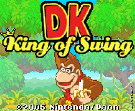 King Of Swing King Of Swing
