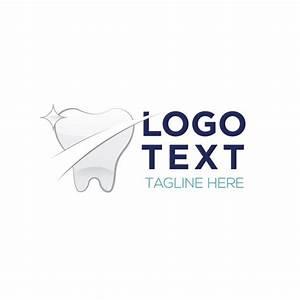 Dental clinic logo Vector | Free Download