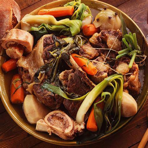 recettes cuisine actuelle meilleur pot au feu 28 images la recette