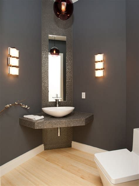 corner bathroom vanity units   bath storage