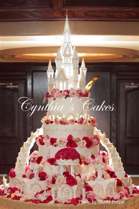 castle cake extravaganza cynthias cakes llc