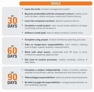 90 day onboarding plan template templates resume With onboarding document for project