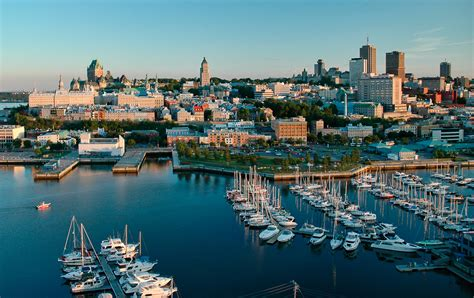 Top Things See Quebec City Hour Summer Guide