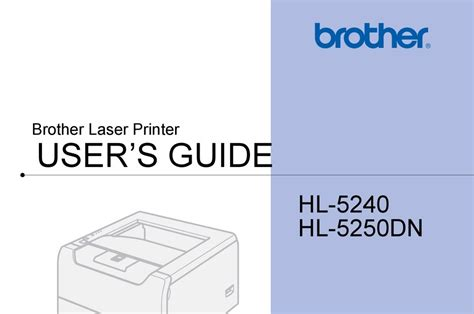 Recommended download if you have multiple brother print devices, you can use this driver instead of downloading specific drivers for each separate device. Brother Hl-5250Dn Windows 10 Driver / Step1 Setting Up The ...