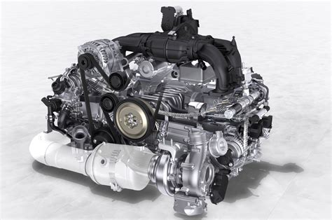 Porche Boxter Engine by 2017 Porsche 718 Boxster Ride Review Motor Trend