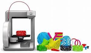 Cube Plastique Transparent : acheter une imprimante 3d la fnac est d sormais possible ~ Farleysfitness.com Idées de Décoration