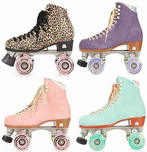 Patin A Roulette Vintage : patins 4 roues vintage charlotte pinterest patin ~ Dailycaller-alerts.com Idées de Décoration