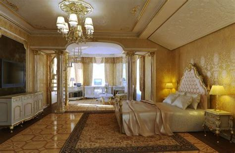 Traditional Master Bedroom Designs, Most Expensive