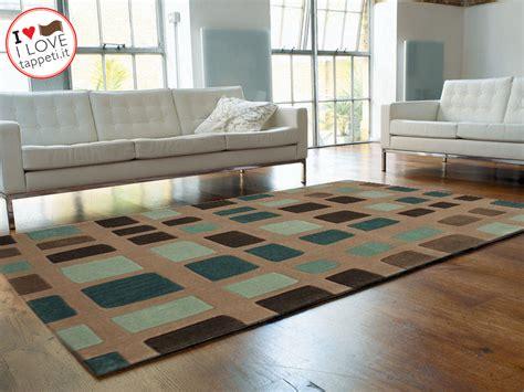 tappeti moderni quadrati tappeto moderno cuadros with tappeti moderni soggiorno