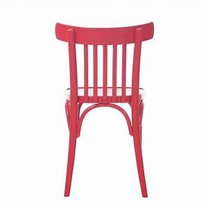Chaise Bar Bois : chaise de brasserie en bois 763 4 ~ Teatrodelosmanantiales.com Idées de Décoration