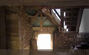 interieur maison pierre kb94 jornalagora With maison bois et pierre 8 architecte interieur lyon maison secondaire en bourgogne