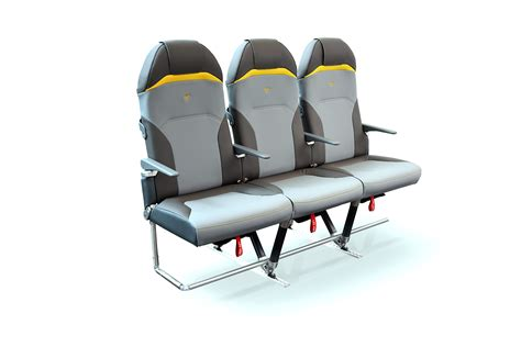 siege a320 expliseat lancement du nouveau siège titanium seat neo