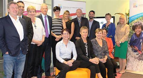 australian   zealand childrens commissioners