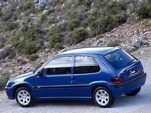 Citro U00ebn Saxo Vts 1996 U201399 Photos  1920x1440