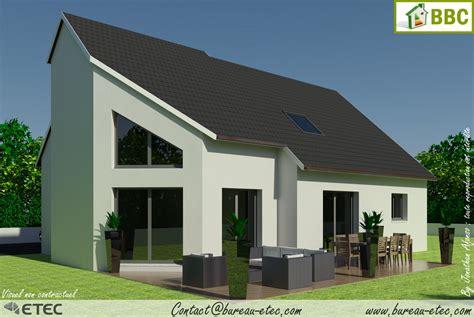 photo maison contemporaine maison moderne semnoz plan maison gratuit maisons maisons
