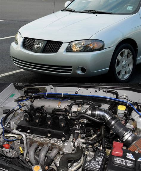 nissan sentra  engine  autocars news