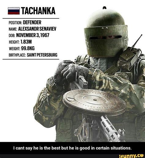 Tachanka Memes - tachanka ifunny