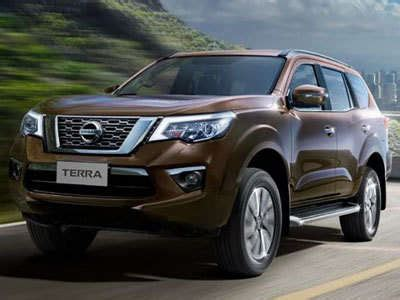 nissan terra  sale price list   philippines