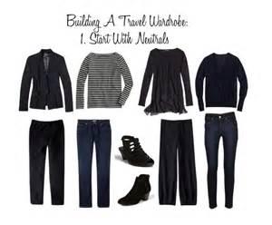 Minimalist Wardrobe For Men - newhairstylesformen2014 com