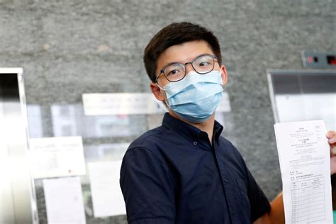 At Least 24 Hong Kong Democracy Activists Charged Over ...