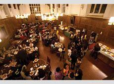 Risley Dining Room