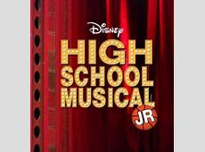 SBAC Presents Disneys High School Musical Jr at