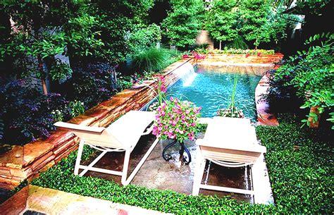 Cool Backyard by Outdoor Beautiful Small Backyard Landscaping Garden Ideas