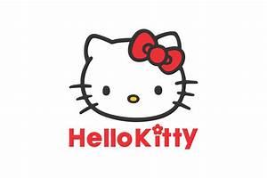 Hello Kitty Logo - Logo-Share