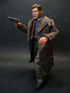 Deckard Blade Runner Figure