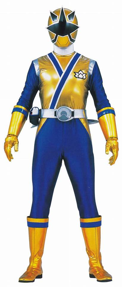 Ranger Rangers Power Samurai Wikia Sentai Imagem