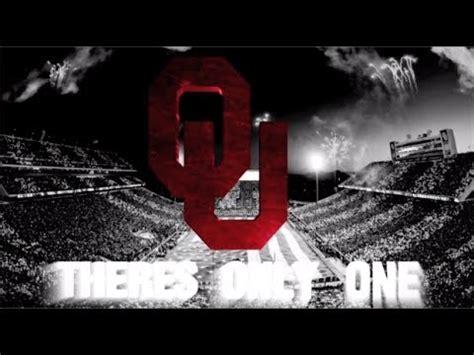 oklahoma sooners trailer youtube