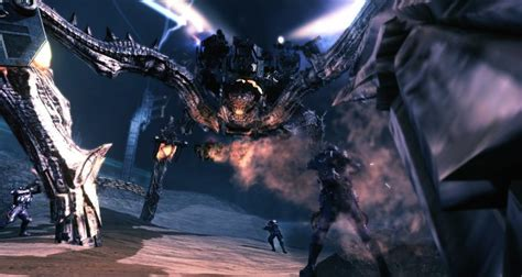 Lost Planet 2 - Gli Helghast di Killzone invadono Lost ...