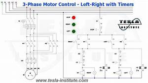 Forward Reverse Motor Wiring Diagram Pdf