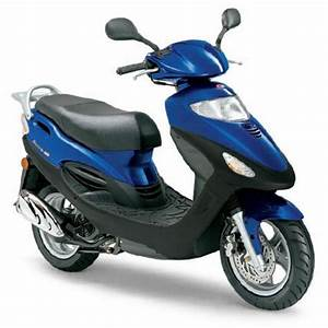 Kymco Movie 125-150   Repair Manual