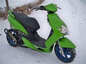 Yamaha Jog R ---solgt--- - 2000