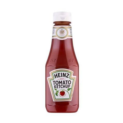 Heinz Tomato Ketchup 10 x 342g   The Smithfield Butcher