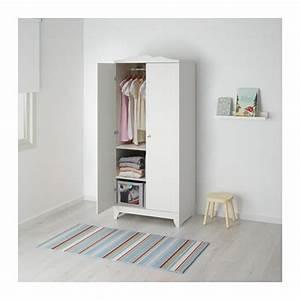 Ikea Kinderbett Hensvik : hensvik wardrobe white 75x174 cm ikea ~ Orissabook.com Haus und Dekorationen