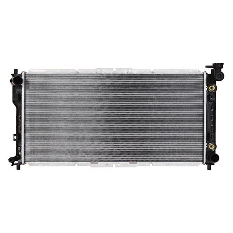 apdi 174 mazda 626 2001 engine coolant radiator