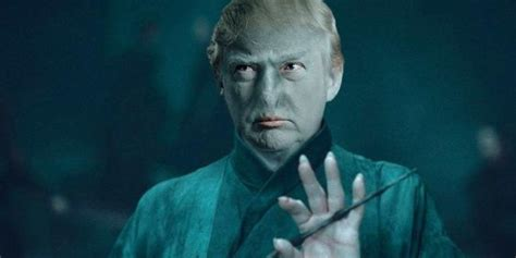Images Of Voldemort Is A Dumber Voldemort Huffpost