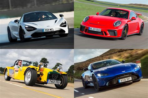 Best Performance Cars 2019