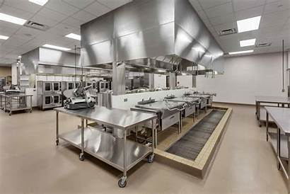 Kitchen Equipment Commercial Dining Foodservice Restaurant Cleaning