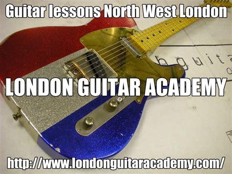 Kensington & Chelsea Guitar School  London Guitar Academy