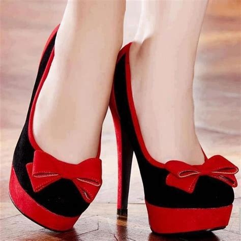 Latest Shoe Trends 2014 For Girls  Itz All About Beauty