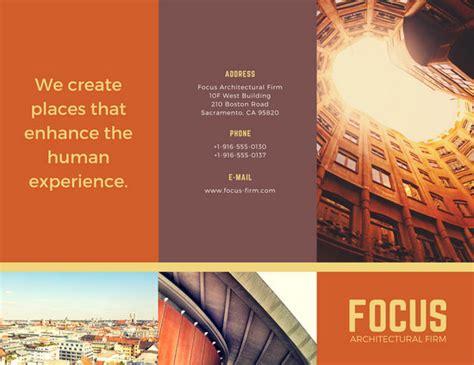 customize  company brochure templates  canva