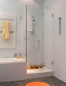 Kleine Bäder Grundrisse : duschkabinen f r schwierige b der ~ Lizthompson.info Haus und Dekorationen