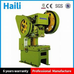 Punching Machine For Aluminium Profile