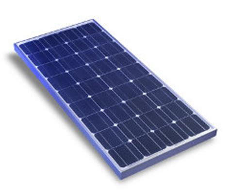photovoltaik solarmodule welche arten von solarzellen