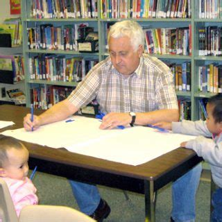 jim anderson early childhood education program